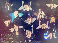 Super Show 2 In Thailand