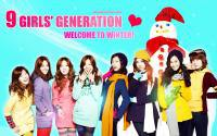 SNSD : Welcome to Winter !