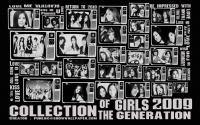 [Collection] SNSD 2009