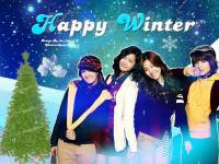 ...Happy Winter...
