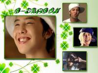 g-dragon smile  smile
