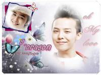 G-Dragon~oh my love