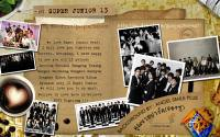 Super Junior Letter