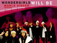 WonderGirls WorldSinger