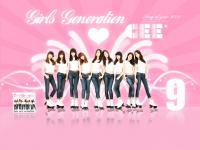 SNSD:: Gee...The Korea song of year!!