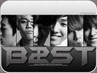 B2ST - BEAST IS THE BEST