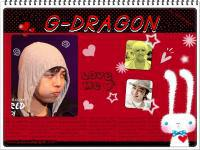 gd.Red Love