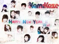Kamikaze Happy New Year!!