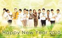 Super Junior New Year 3