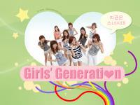 Right now is SNSD