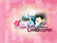 "Happy Birthday 1st January ""LeeSungmin"""