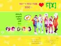 F(x)::Happy New Year 2010!