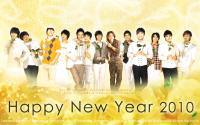 Super Junior New Year 6