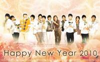 Super Junior New Year 7