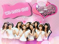"""We Love Sone"""