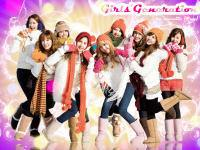 Girls' Generation [samyoungramen]