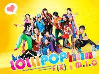 F(x) & M.I.C - Lollipop CF ! ♥