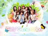 Girls' Generation [Goobne]