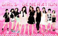 SNSD January Calendar 2010 [widescreen]