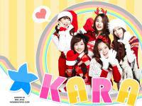 KARA - Sweet Color