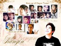 Happy Birthday Kangin (My Love)