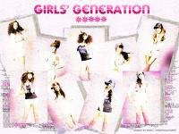 Girls' Generation ><