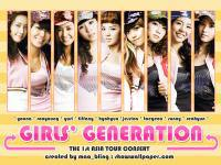 SNSD - Sweet Tour !