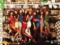 Girls' Generation 2nd Album