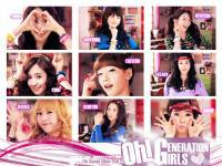 Oh!GIRLS GENERATION II
