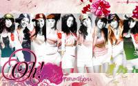 Oh! Oh! Oh! - Girls' Generation
