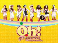 SNSD - Oh! Oh !