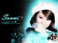 Sunmi>>So Sad<<