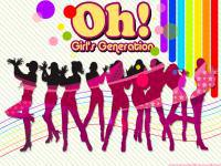 OH! Girl's generation