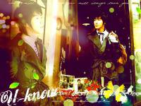 tvxq : Yunho Before I Fall in Love....