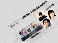 Super Junior News