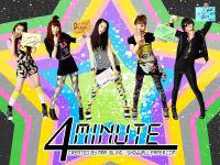 4MINUTE !