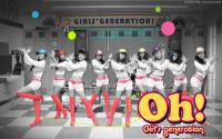 OH ! Girl's Generation