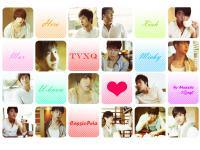 TVXQ [BEST SELECTION 2010 Album]