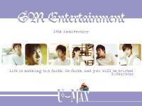 U-Max: 14th Anniversary (SM  Entertainment)