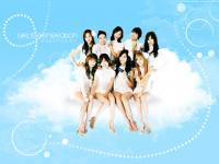 Girl's Generation Angel in the sky ...