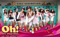 Girls' generation - Oh -