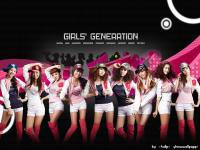 Girls' generation - Oh -  poster ver.