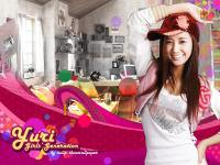Girls' generation - Oh - Yuri1