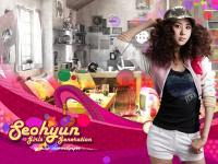 Girls' generation - Oh - seohyun1