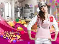 Girls' generation - Oh -  Tiffany1