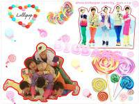 Bigbang-lollipop.2 ♥