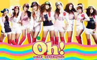 SNSD - Oh ! Colorful ;