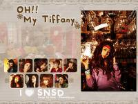 OH MY TIFFANY