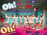 Pic:SnSd Oh!