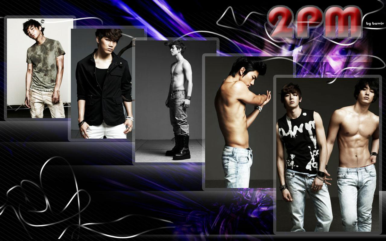 2pm Wallpapers  vooriders.